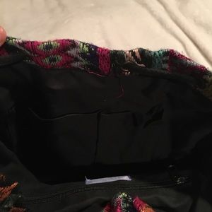 Claire's Bags - Claire's Multicolor Backpack